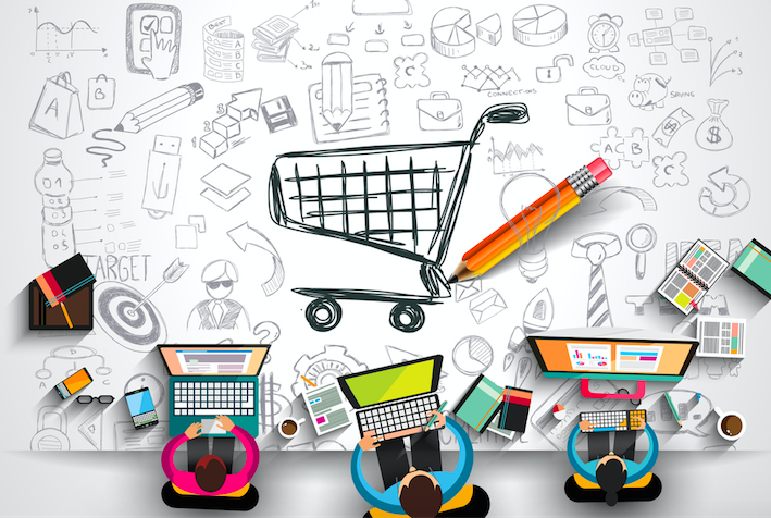 research paper on retail industry in india This paper gives an overview of the future of e-commerce in india and discusses the e-commerce industry in india has come a group says online retail in india.