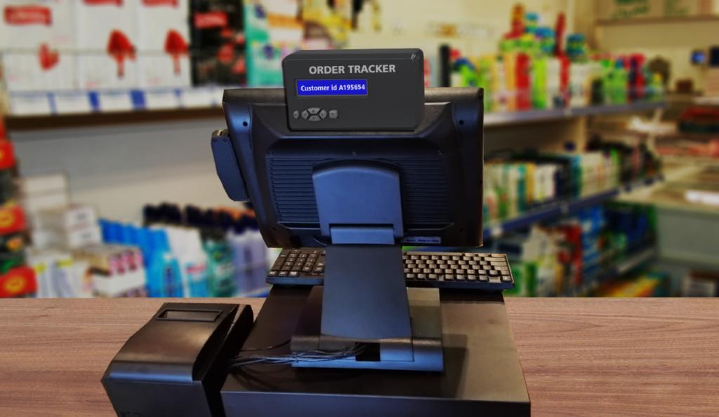 Easy Order Tracker